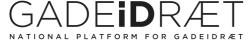 Gadeidraet_logo
