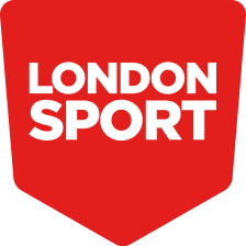 London Sport Primary Logo PNG